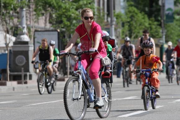 Ассоциация велосипедистов подвела итоги 2015 года