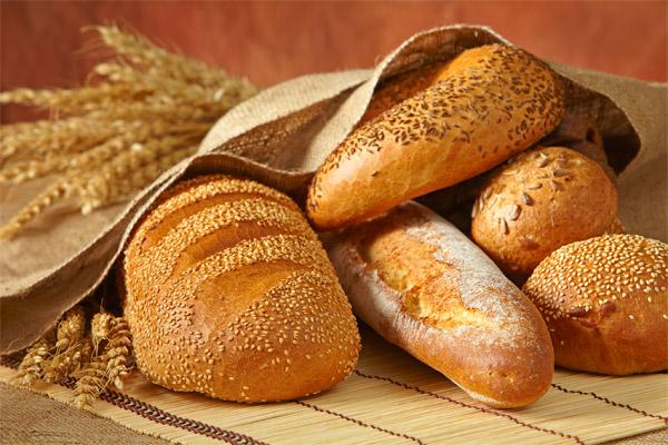 В Киеве продолжается всеукраинский конкурс пекарей