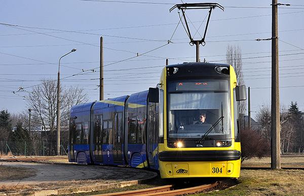 Коммунальное предприятие «Киевпастранс» объявило победителем тендера на закупку трамваев для столицы польскую фирму PESA