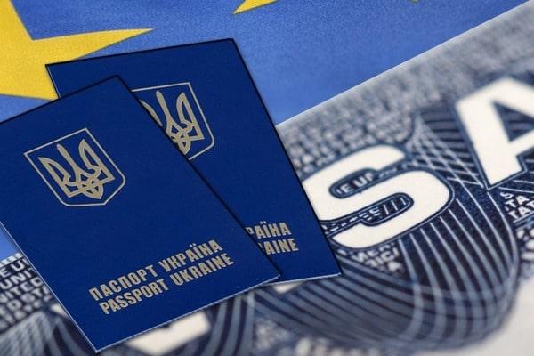20 апреля Еврокомиссия предложила Совету Европейского Союза и Европейскому парламенту отменить визовый режим для граждан Украины