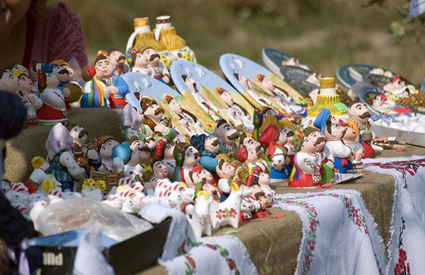 Музей народной архитектуры и быта Пирогово и музей Ивана Гончара приглашают столичных жителей и гостей Киева подготовиться к светлому празднику Пасхи