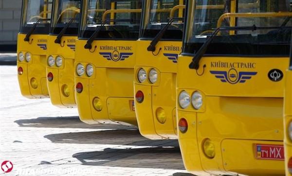 Зам Кличко Пркопив отметил, что именно петиция о ночных маршрутах в Киеве является примером успешного воплощения идеи, инициированной киевлянами