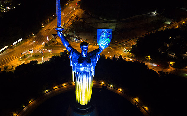Новый облик памятник получит до конца 2016 года