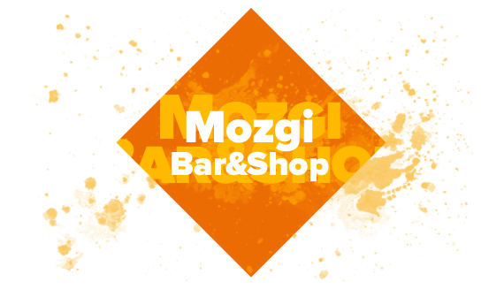 Mozgi Bar&Shop