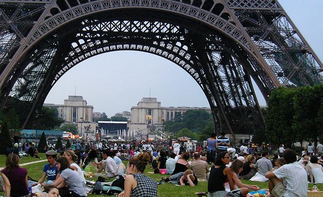 21 и 22 мая на Михайловской площади состоится празднование Дней Европы