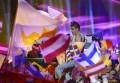 Евровидение 2016 первый полуфинал: кто прошел в финал