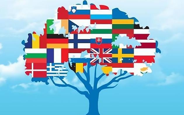 Традиционно в третью субботу мая в Украине в 13-й раз отметят День Европы