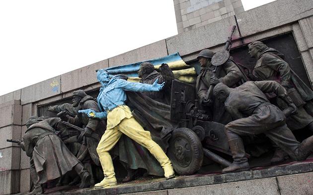 25 мая, комиссия по вопросам культуры Киевского городского совета на своем заседании поддержала предложение депутата Киевсовета Владислава Михайленко