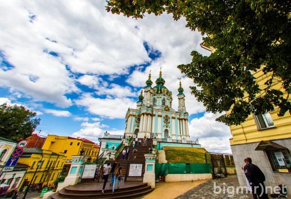 Кличко отметил, что Киев - наиболее подготовленный к такому мероприятию город