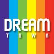 ТРЦ Dream Town 2