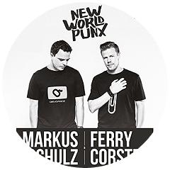 Markus Schulz & Ferry Corsten