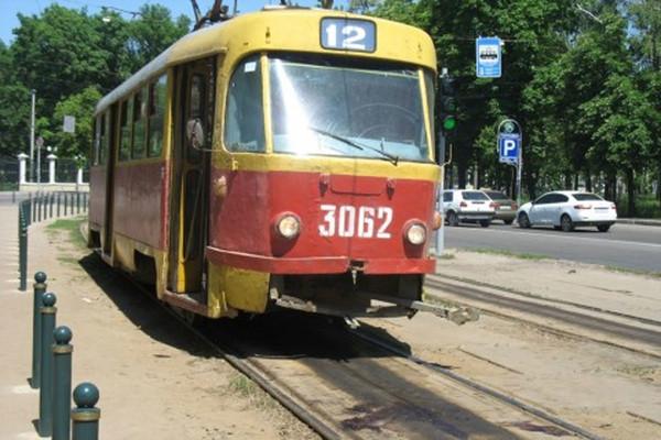 На улице Константиновской проведут ремонт трамвайных путей