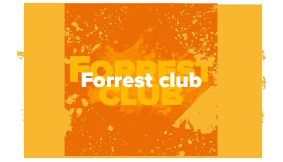 Forrest club