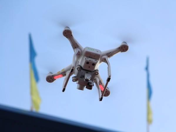 Столичные спасатели хотя использовать дроны во время масштабных чрезвычайных ситуаций