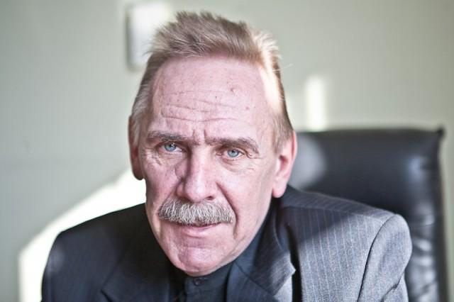 Николай Петренко 30 лет возглавлял Киевский академического театра кукол