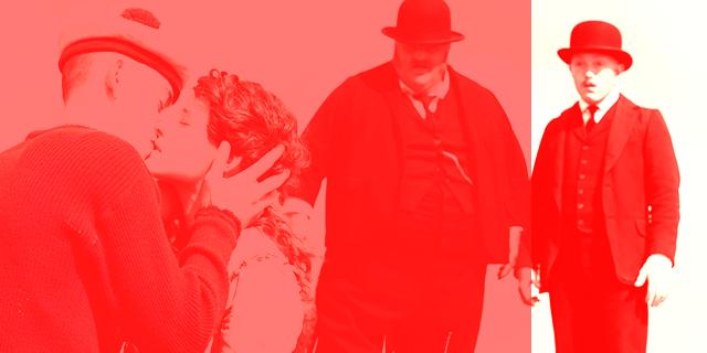 Кино – не говно: лучший артхаус июля