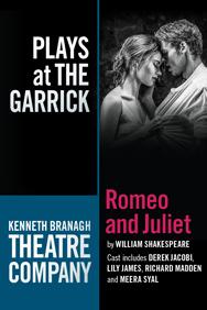 Ромео и Джульетта (Британский театр в кино)