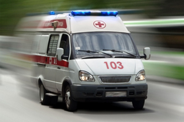 От полученных в результате падения травм девочка умерла