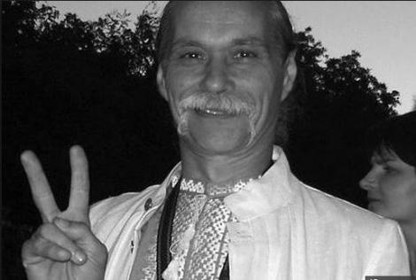 Крыжановский погиб от ножевого ранения