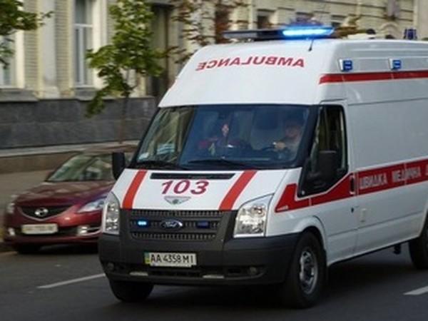 Ребенок получил травмы затылка и ссадины на поясничном отделе позвоночника
