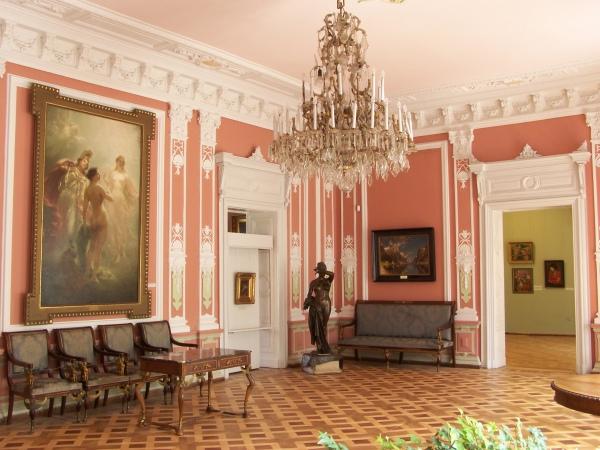 Львівська національна галерея мистецтв – найбільший художній музей в Україні