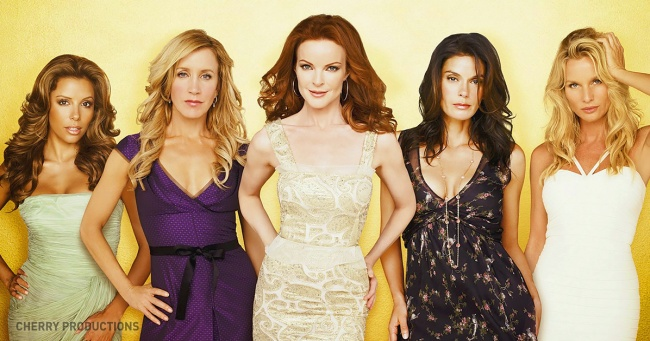 15 сериалов, которые придутся по душе каждой женщине