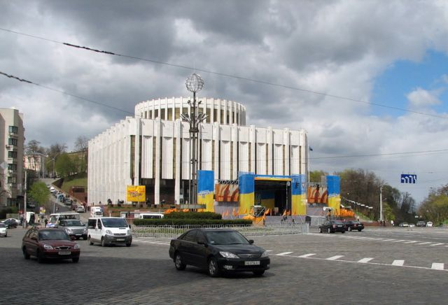 """Вместо советских """"пролетариев"""" там появятся украинские флаги"""