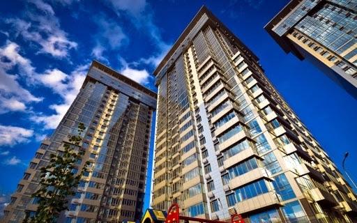 В столице предлагают жилье на 9 квадратных метров