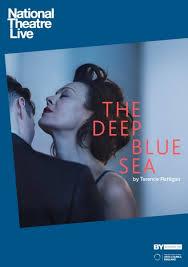 Глубокое синее море (Британский театр в кино)
