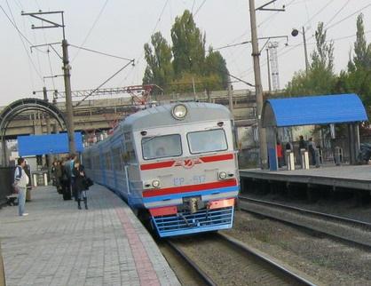 Из-за убытков ЮЗЖД может сократить количество пригородных поездов