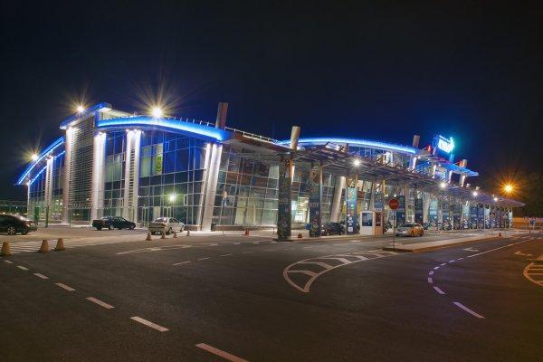 Новая дорога разгрузит Севастопольскую площадь и Краснозвездный проспект