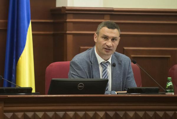 Столичный глава отметил, что работы на станции проводит Киевметрострой
