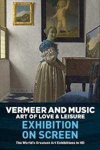Вермеер и музыка (Фильм-выставка)