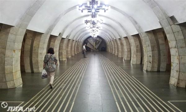 Киевметрополитен договорился с Киевметропроектом о проектировании строительства участка метрополитена от ст. Сырец на Виноградарь за 140,6 млн грн