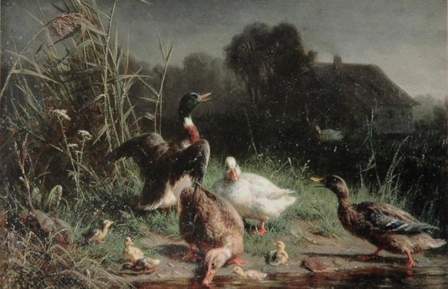 20 лет полотна хранятся в хранилищах Нацбанка