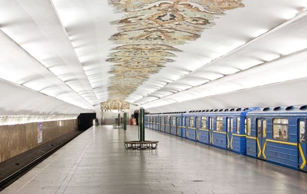 В метро начали принимать карты