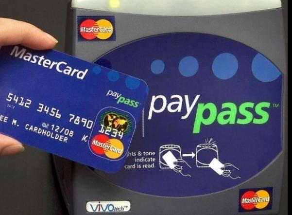 Напомним, компания MasterCard запустила бесконтактную оплату проезда в киевском метрополитене в июне 2015 года