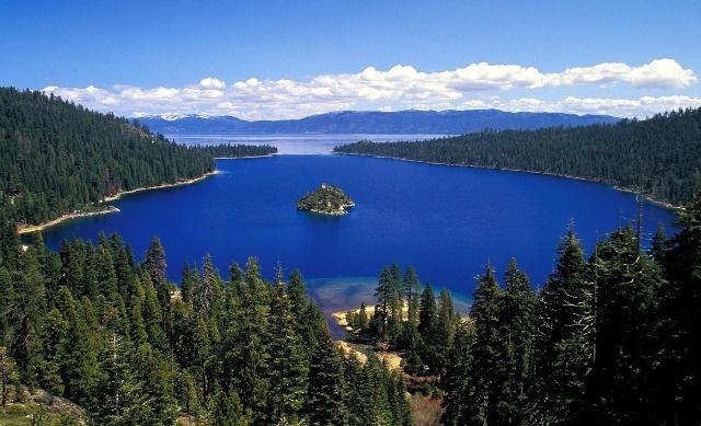 Озеро Синевир. Фото: webmandry.com