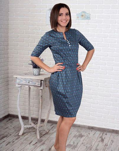 Легкое платье. Цена 430 грн.