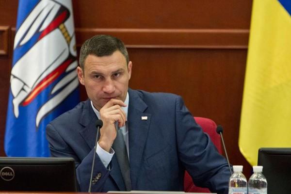 Глава Киевской администрации прокомментировал ситуацию вокруг Театра на Подоле
