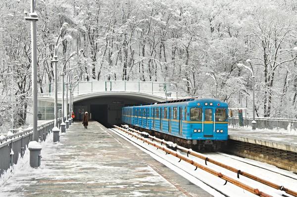 Столичные власти также сообщили, когда запустят метро на жилой массив Выгуровщина-Троещина