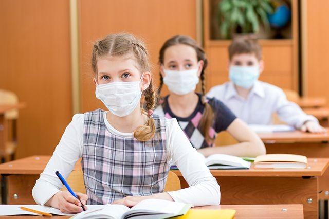 За среду, 14 декабря, в столице зарегистрировали 8 431 больного гриппом и ОРВИ
