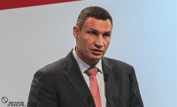 Мэр Киева Виталий Кличко отметил, что в этом году Киев из городского бюджета выделил 50 млн гривен на подготовку к проведению конкурса Евровидение