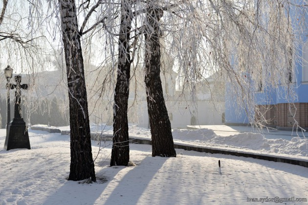 Фото: Иван Сидор