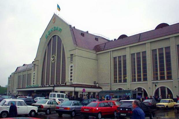 """Клофелинщики"" часто промышляют на вокзале ""Киев-Пассажирский"". Фото: Специнжиринг"