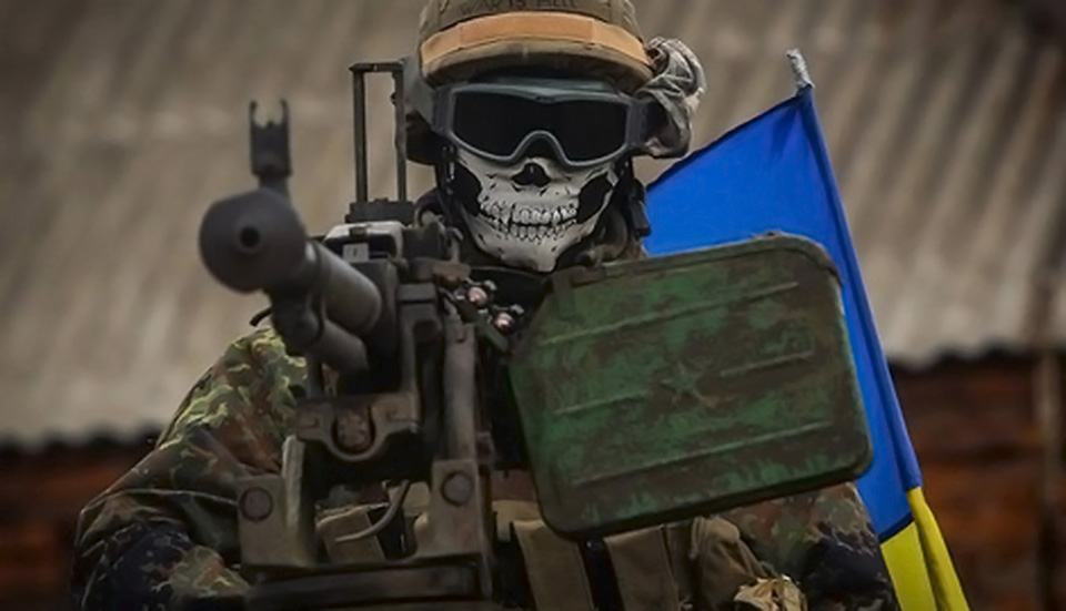 """Під Києвом почали знімати фільм про """"кіборгів"""""""