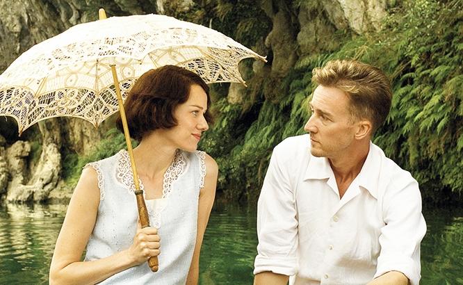 12 фильмов о неожиданной любви