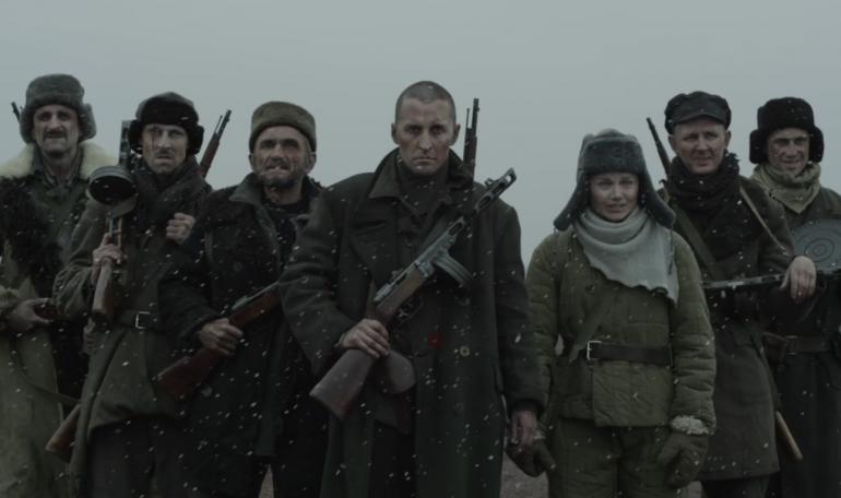 21 український фільм 2017 року