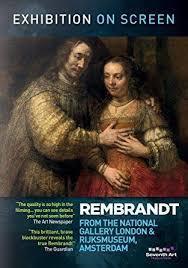 Рембрандт (Фильм-выставка)