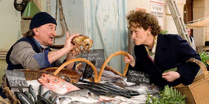 20 вкусных фильмов о кулинарном искусстве